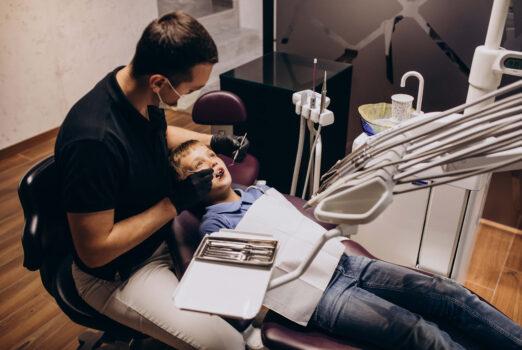 little-boy-patient-at-dentist